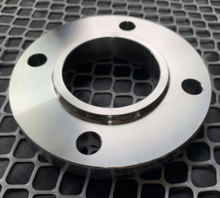 304/304L Stainless Steel Forged Slip-on Flange CDSO009
