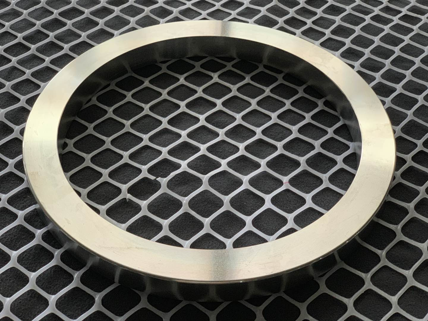 Industrial Pipe Adapter Collar Forged stainless steel Plate Flange