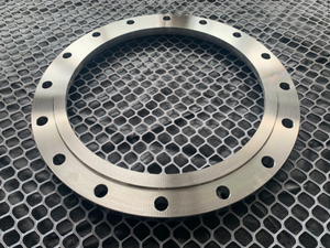 EN1092-1 forged C276 254SMO flange for pipe fitting CDPL041