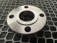 ANSI B16.5 EN forged slip on flange CDSO008