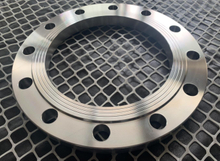 ASME ANSI B16.5 Stainless Steel Forged Slip-on Flange CDSO010